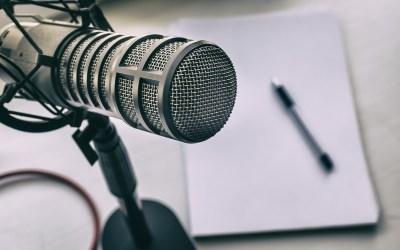 CEO & Founder, Reginald Swift, on Shrimp Tank Podcast.