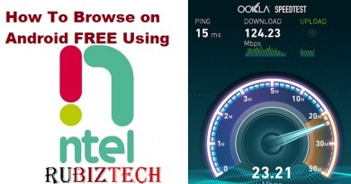 ntel NG free browsing using NTVPN