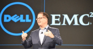 Dell, EMC Merger
