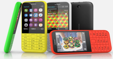 Microsoft Launches Nokia 216, 216 Dual-Sim Feature Phones in Nigeria