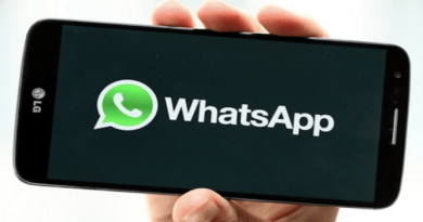 WhatsApp Update Brings Snapchat-like Camera Features