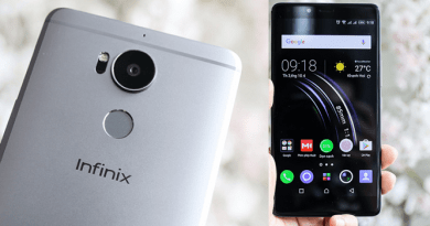 infinix Zero 4 and Infinix Zero 4 plus