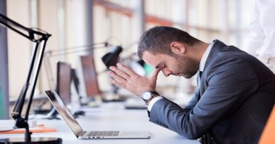 5 Warning Signs Your Business Is About To Fail (And How to Avoid Them)