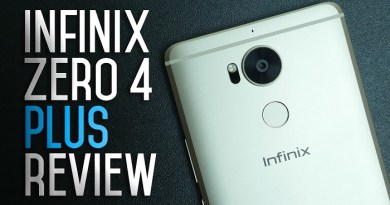 Infinix Zero 4 Plus X602 Specs, Feature, Price in Nigeria (Jumia & Konga)