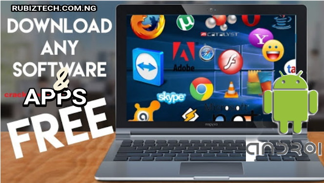 Where To Download Paid Software Full Version For Free Android And Windows Pc