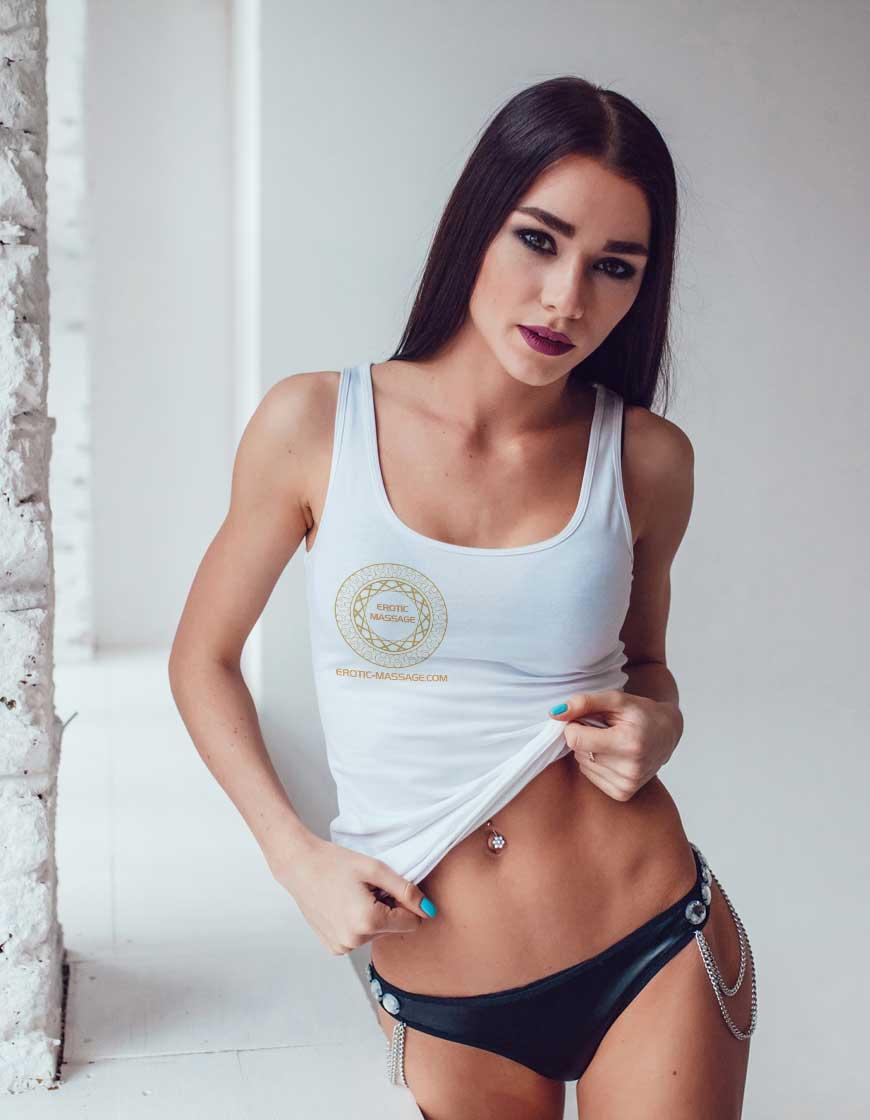Erotique Massage
