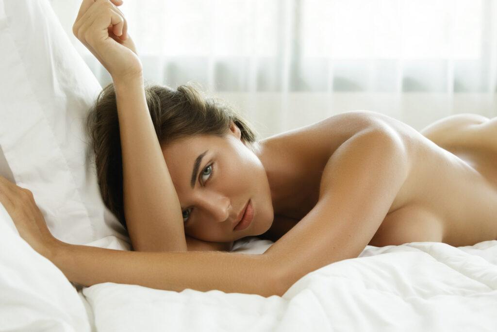 Gorputza igurtzi edo masaje erotikoa?