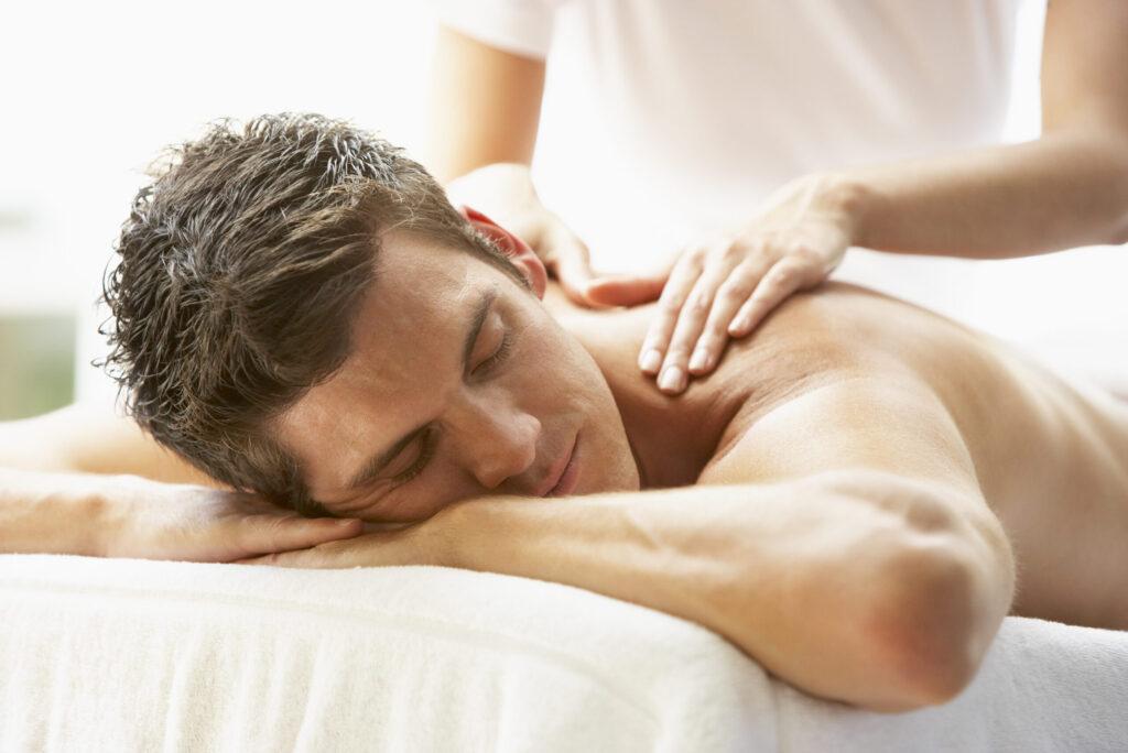 Best Happy Ending Massage Parlors NOW