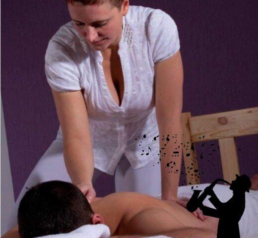 Marina Massage