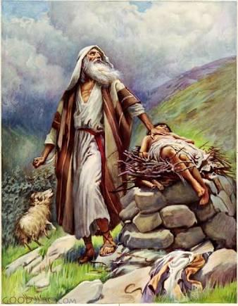 10 Tokoh Alkitab Yang Mempunyai Iman Yang Besar