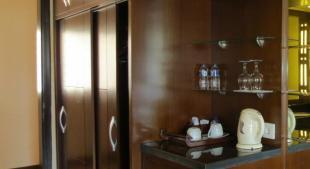 Kamar Hotel Ari Putri Sanur 4