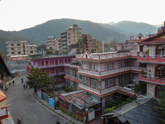 Pokhara District