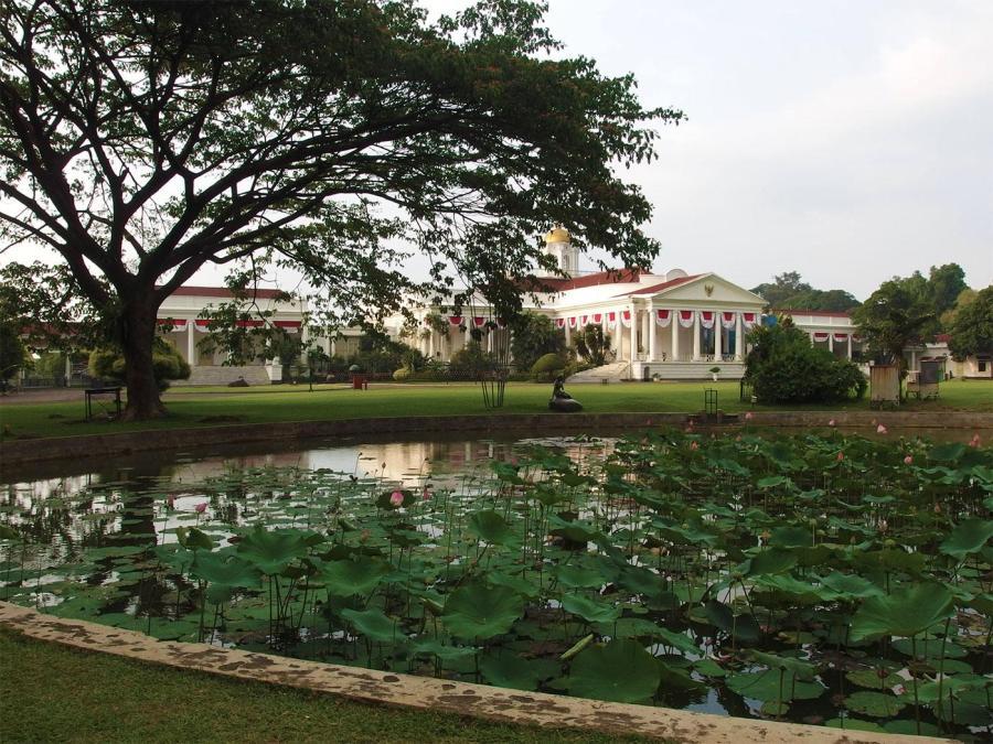 5 Tempat Wisata Di Bogor Cocok Buat Warga Kota