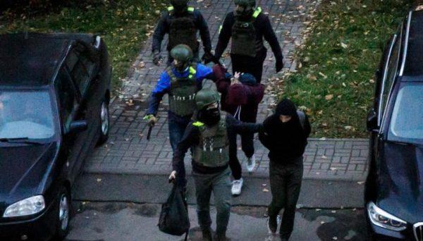 Лукашенко прокоментував жорсткий розгін протестуючих у ...