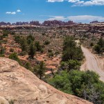 Canyonlands Needles Section