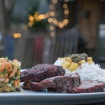 Jamaica Jerk Pork