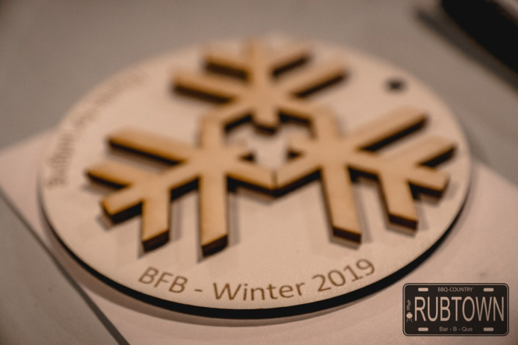 BFB - The Winter Edition 2019