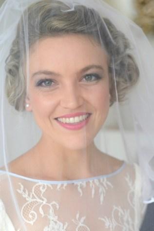 Ruby Challenger - Wedding dress 4