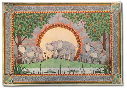 Kalahari_elephants