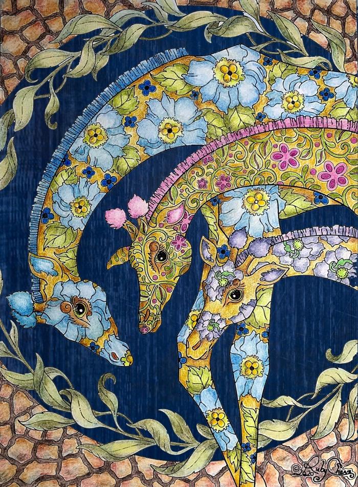 Lora Giraffes_RubyCharmColors-5