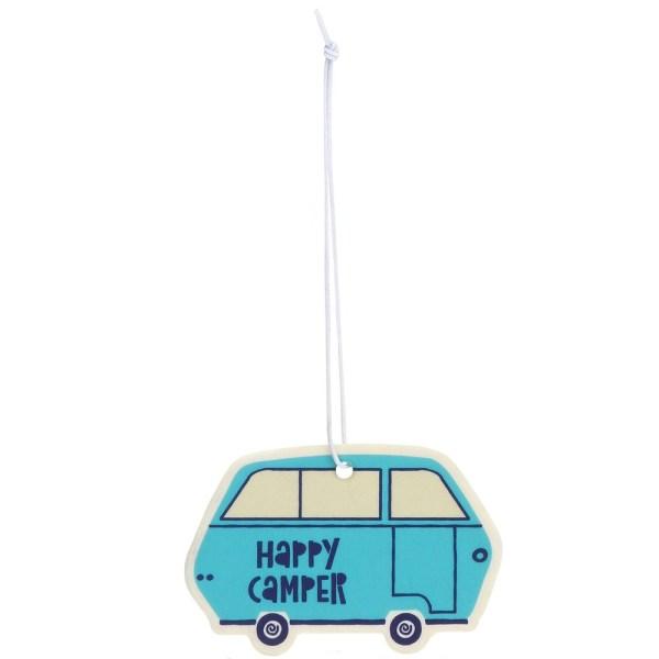 Campervan Woodland Scented Car Air Freshener