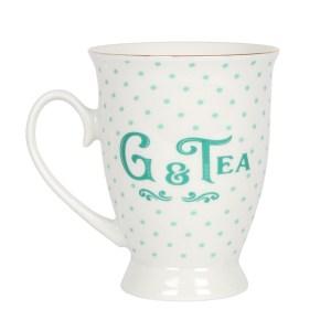 G & Tea Mug