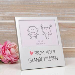 From Your Grandchildren Photo Frame