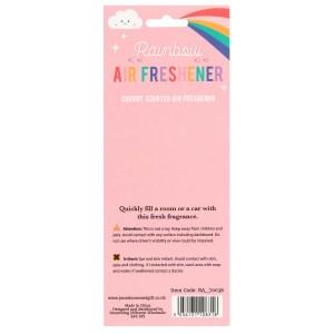 Rainbow Cherry Scented Air Freshener