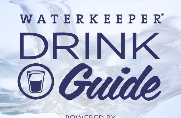 Drink Guide app