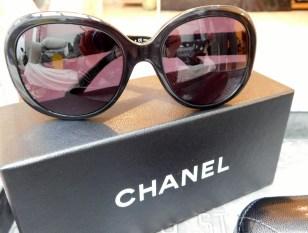 CHANEL GLASSES 2