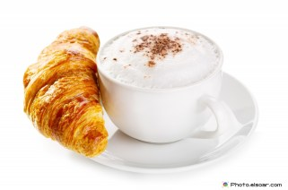Croissant-And-White-Cup-Of-Coffee[1]