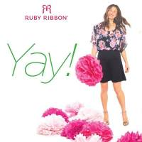 The easiest way to see Ruby Ribbon's Spring line