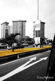 Eko Court Lagos 2 by rubys polaroid