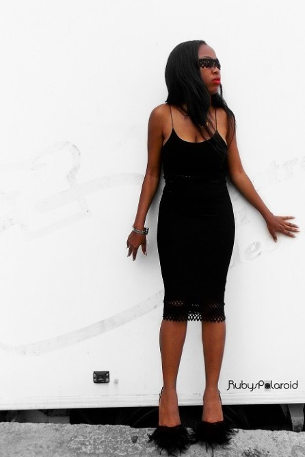 black on black 4 by rubys polaroid