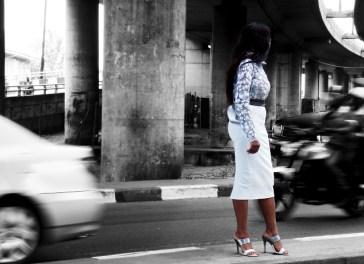 White on white by rubys polaroid