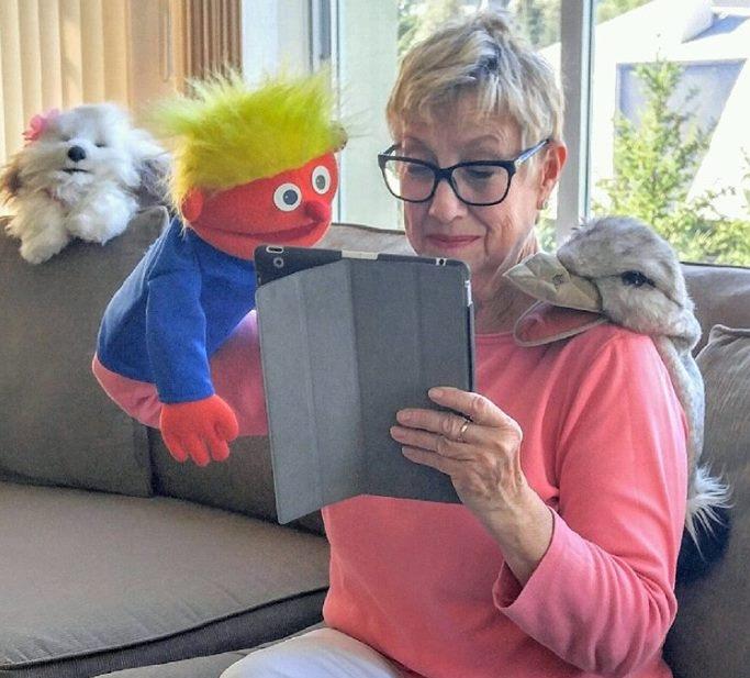 Phyllis Matson - Retired 2020