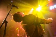 Nothing But Thieves @ The Troubadour