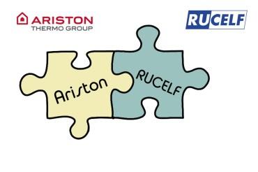 Ariston рекомендует RUCELF