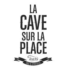 La Cave sur la place