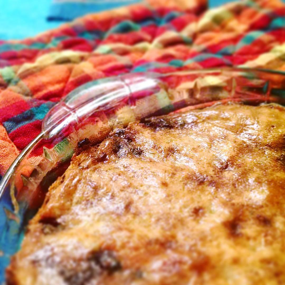 Pathare Prabhu Spl: Karandi Pie or Prawn Pie