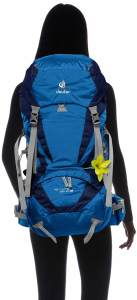 Backpack Frauen Reiserucksack von Deuter