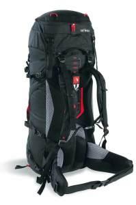 Rucksack Frauen Backpack Tatonka im Test Träger