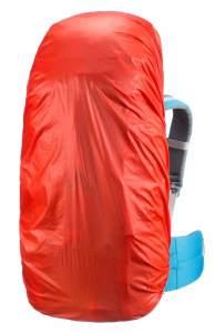 Backpack Frauen Reiserucksack Vadue mit Regenschutz