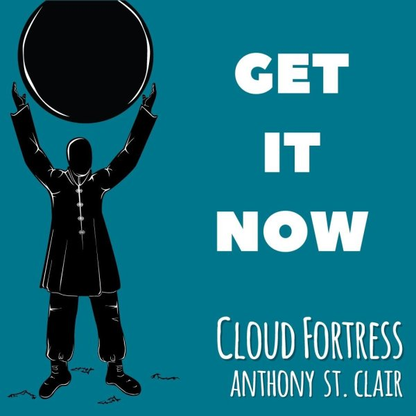 CLOUD FORTRESS - get it now!