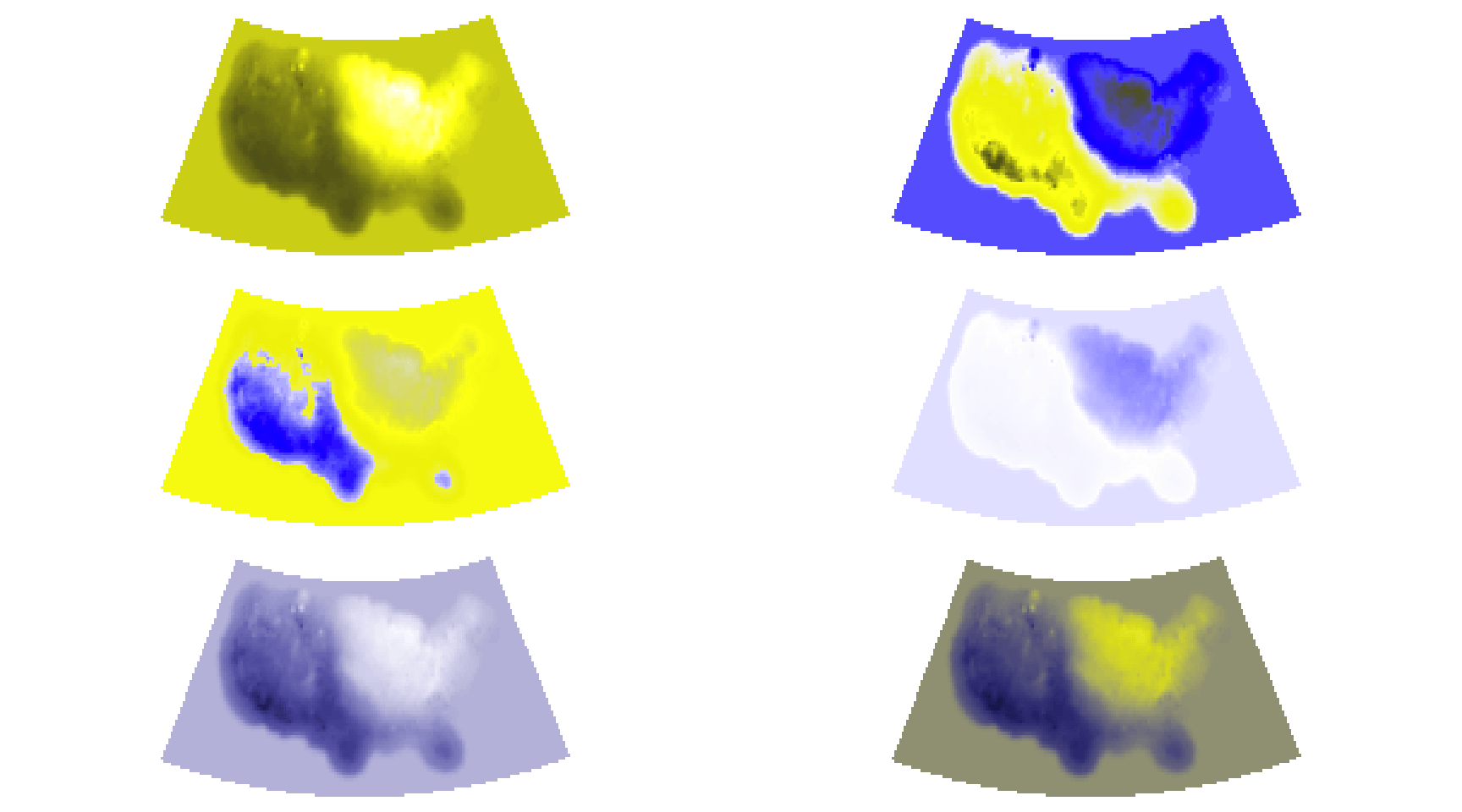 Using the new 'viridis' colormap in R (thanks to Simon