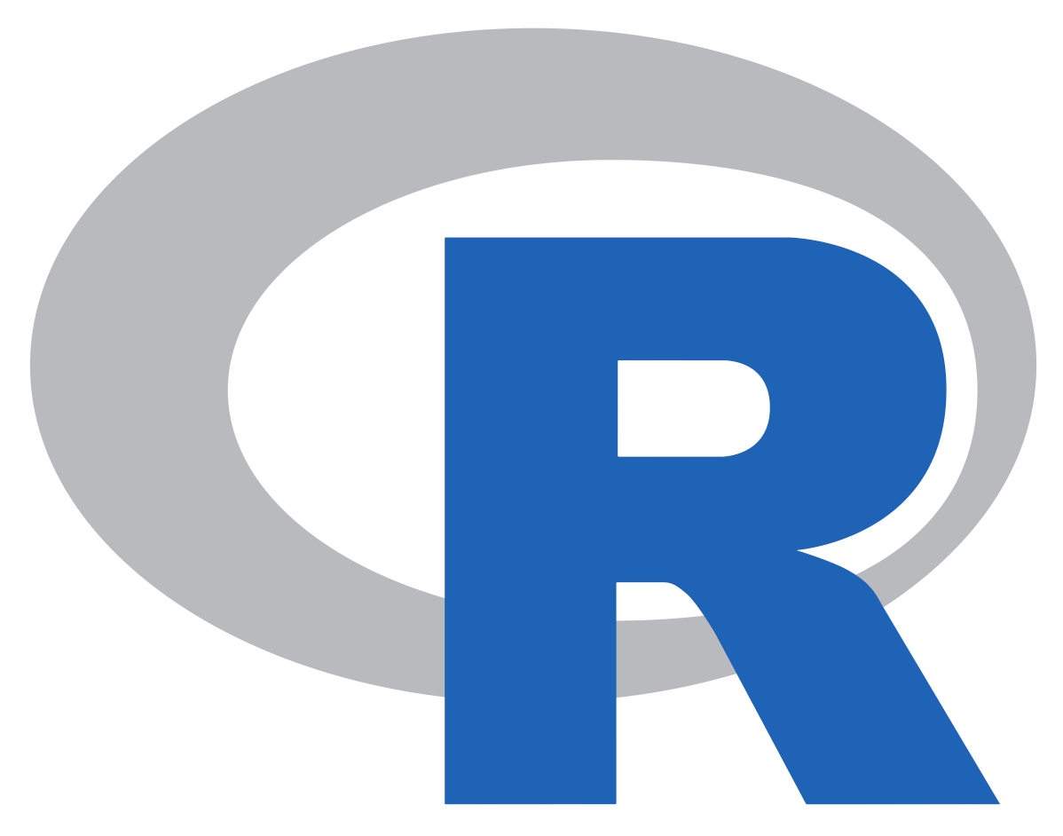 Plot the new SVG R logo with ggplot2 | rud is