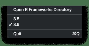 Quick Hit: A new 64-bit Swift 5 RSwitch App