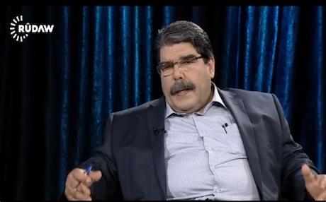 PYD's Salih Muslim: We are Awaiting an Invitation for Talks with Washington