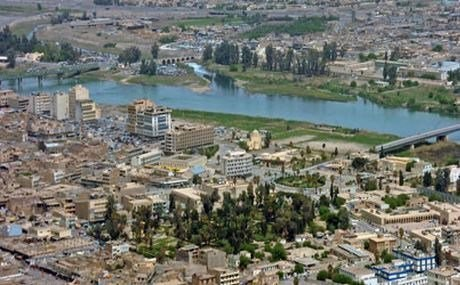 Image result for mosul