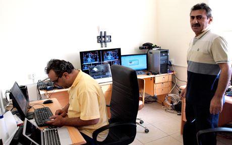 Image result for Naynawa Alghad TV